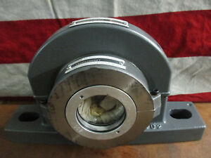 Cooper 01ebcp200exat Split Pillow Block Bearing New Old Stock_never Used_deal_