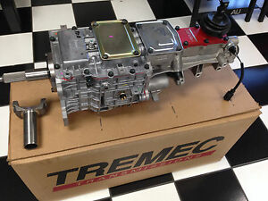 Ford Tremec Tko 600 5 Speed 3 Piece Basic Kit Tcet5008 Or Tcet4617