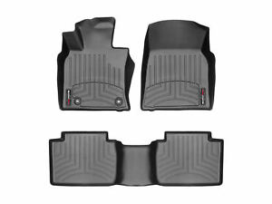 Weathertech Floorliner Floor Mats For Toyota Camry Hybrid 2018 2019 Full Set