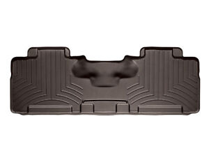 Weathertech Floorliner For Ford Expedition Lincoln Navigator 2011 2017 2nd Row