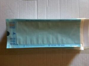2400 Pcs Hq Self sealing Sterilization Bag pouch 3 5 x 10 dental medical tattoo