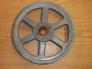 Woods Mower Drive Belt Pulley For Farmall Tractor 10 Super A 140