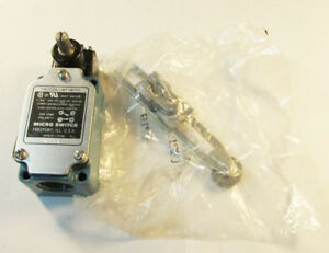 Honeywell 1ls3 l 10a Micro Limit Switch