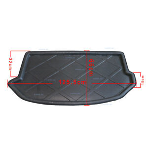 New Rear Trunk Cargo Mat For Kia Soul 2012 2013 14 2015