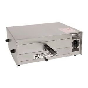 Wisco 412 3 Wired Pizza Oven free Shipping Last Run Forever