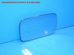 Porsche 911 928 944 924 924s Exterior Mirror Glass Push In Type 911 731 035 08