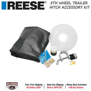 30053rtl Reese 5th Wheel Trailer Hitch Accessory Kit
