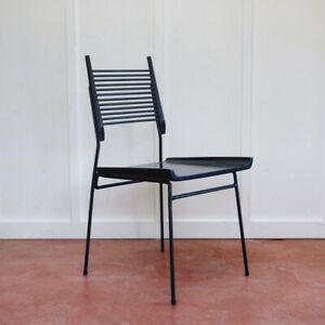 Paul Mccobb Shovel Chair