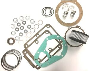 Kellogg American 331 tv Air Compressor Rebuild Kit 18874 18875 18873