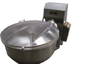 Becom Fork Mixer Be frkm 110