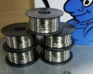 Er308l 030 X 2 Lb 5 Pk Mig Stainless Steel Welding Wire Spools Blue Demon