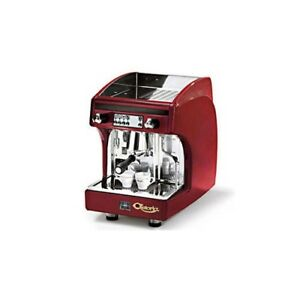 Astoria Perla Aepjun 1 Group Semi automatic Commercial Espresso Machine