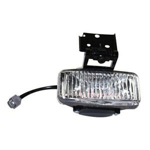 Tyc Right Fog Light Assembly For 1997 1998 Jeep Grand Cherokee Ec