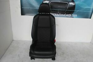 Front Seat Passenger Nissan Maxima 16 17 Right