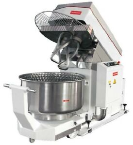 Brand New Thunderbird 318 Qt Quart Twin Twist Spiral Dough Mixer Asp 200sg