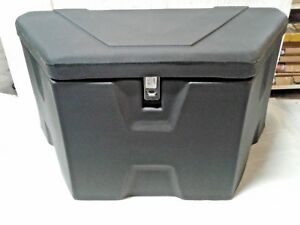 Buyers Products Trailer Tongue Tool Box Model 1701680
