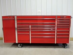 Snap On Candy Apple Red Krl1023 Tool Box Krl1099 Power Bank