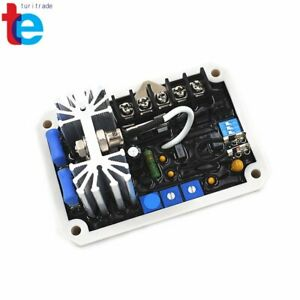 New Automatic Voltage Regulator Controller For Kutai Avr Ea05a Usa
