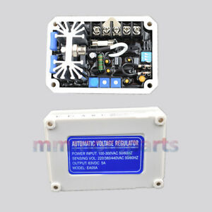 New Automatic Voltage Regulator Controller For Kutai Avr Ea05a California Stock
