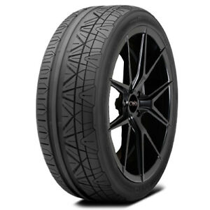 2 New 255 35zr19 R19 Nitto Invo 96y Bsw Tires