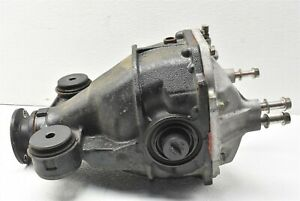 2013 2017 Subaru Brz Rear Differential Assembly Mt Diff 4 11 Oem Fr S Frs 13 17