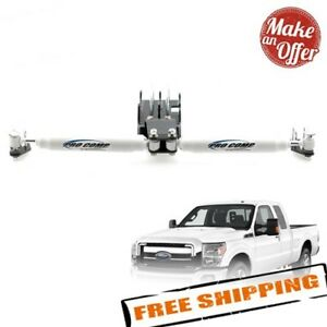 Pro Comp 222582 Es2000 Dual Steering Stabilizer Kit For 2005 2017 Ford F250 f350