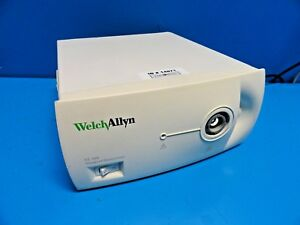 Welch Allyn Cl300 Ref No 90123 Surgical Light Source Illuminator 14871
