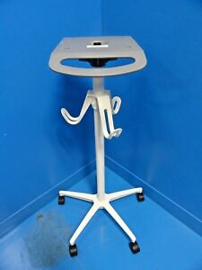 Welch Allyn Rolling Stand For Cl300 Ref 90123 Surgical Light Source 14872