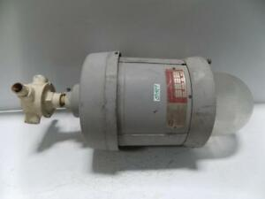 Crouse Hinds Industrial Light Explosion Proof Evma 93171 120