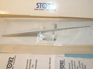 Storz 28170s Arthroscopy Palpation Probe 14cm Long New
