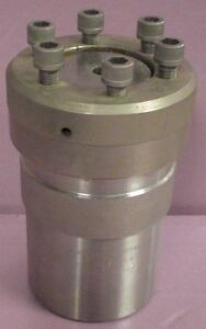 Parr Instrument Company 4748 Large Capacity Acid Digestion Bomb 4748 125 Ml