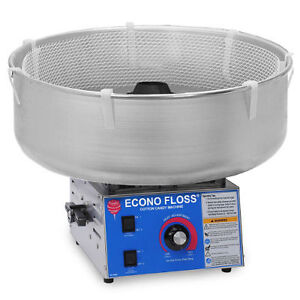 Gold Medal Econo Floss Cotton Candy Machine