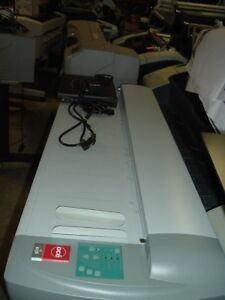 42 Hp Plotter 36 Oce Cs4136 Scanner Large format Copier