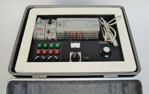 Allen Bradley Trainer 1761 l20bwa 5a Analog Plc Micrologix 1000 no Software