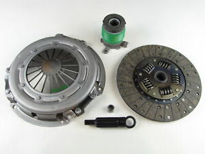 Standard Clutch Kit For 1992 Jeep Cj Cherokee Wrangler 4 0l 6cyl See Chart