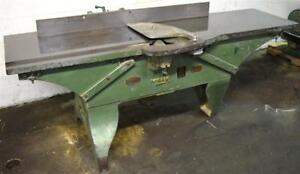 Moak 16 Jointer