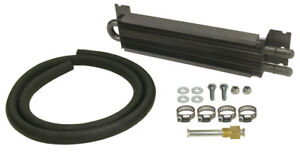Derale 12 3 4 X 1 3 4 X 2 1 2 In Automatic Trans Fluid Cooler Kit P n 13222
