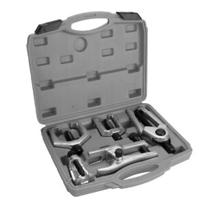 Pitman Arm Puller Ball Joint Separator Tie Rod Front End Service Tool Kit New