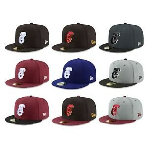 Tomateros de Culiacán TG Pacific League Authentic New Era 59FIFTY Fitted Cap $33.99