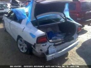 Automatic Transmission 12 13 14 Dodge Charger Rwd 3 6l 5 Speed 1177058
