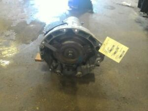 Automatic Transmission 12 13 14 Dodge Charger Rwd 3 6l 5 Speed 1513833