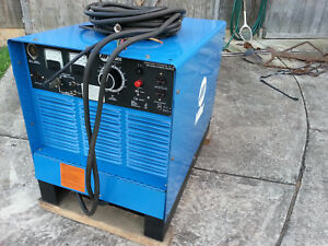 Miller Electric Deltaweld 450 Great Cosmetic Condition