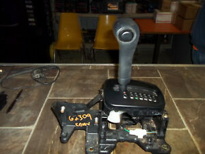 1999 2000 2001 2002 2003 Galant Automatic Transmission Floor Gear Shifter Handle