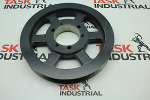 Tb Wood s 11659p 14 Single Groove Pulley Sheave