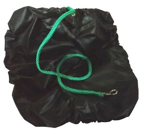 Bucket Cover 1 Person Heavy Duty Vinyl One Cover