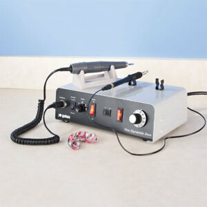 Dynamic Duo V35 Thermaknife Dental Combo Unit Complete 38760