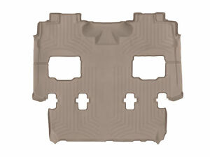 Weathertech Floorliner For Ford Expedition 2007 2017 2nd 3rd Row Tan
