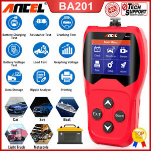 Foxwell Universal Car Engine Check Code Reader Scanner Diagnostic Tool 1996 2017