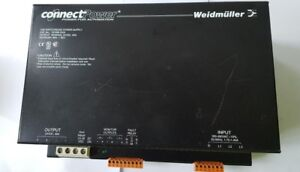 Weidmuller 791896 0324 Power Connect Power Supply rs5 4