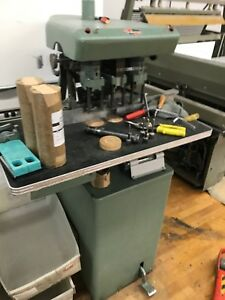 Challenge Eh3 3 spindle Paper Drill